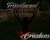 (T)Halloween Welcome Tre