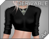 ~AK~ Basic Tight Croptop