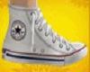 EFF Sneaker White