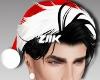 Christmas Black Hair