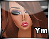 Y! Alanis. Skin |Tan