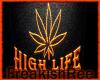 high life dj room