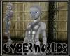 {M} Cyberhuman Droid