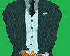Green SuitSharp