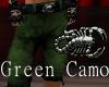 Green Camo w Scorpion
