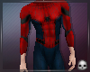[T69Q] Spiderman CW outf