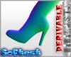 BBR Soft MissC Boots