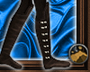 Chevalier Knee Boots
