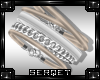 D| Verona Bracelet L l
