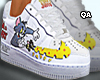 ' Tom & Jerry ' Kicks F
