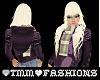 *TMM*Blond Itsumi