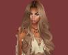 Perfect Blonde Mulatto