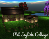 [LH]OLD ENGLISH COTTAGE