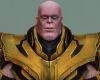 Thanos 2 Statue