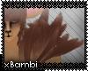 xb. Tanuki Shoulder Fur