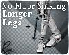 Longer Legs Scaler +