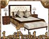 [LPL] Lovers Cottage Bed
