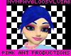 (PA) Nymphy Bloo Sylvia