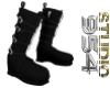 954 Sirius Boots Black