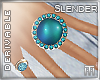 ✧ Kendra Ring Slender