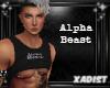 Tank - Alpha Beast