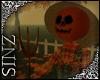 Scarecrow Billy ~