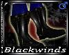 BW}M| Venom Boots