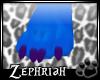 [ZP] Muse Feet (M)