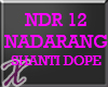 X* Nadarang