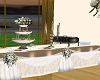 Wedding Buffet Table Beg