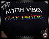 [TFD]Gay Witch