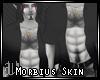 Morbius Skin