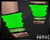 ✘ Socks