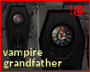 !@ Vampire grandfather