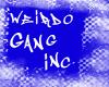 werido gang