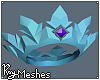 Crystal Crown Mesh