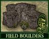 Field Boulders