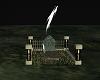 Haunted Gravesite