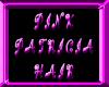 *pink pink patricia hair