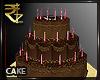 RA: Ash Cake 2020
