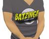 Batzinga Tee