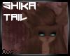 Oxs; Shika Tail