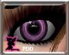 (PDD)Shiney Purple Eyes