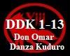 W| Don Omar Danza Kuduro