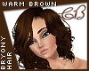 Bryony Warm Brown