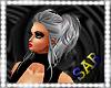 Ponytail hair - S Gray