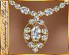 I~Esmay Diamond Necklace