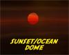 SUNSET OCEAN DOME (SKY)