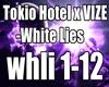 Tokio Hotel -White Lies