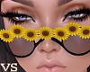 {VS} Sunflower